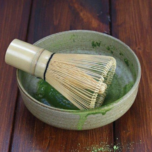 Tee: Aufbrühen und abschalten