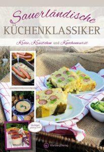 cover küchenklassiker sauerland