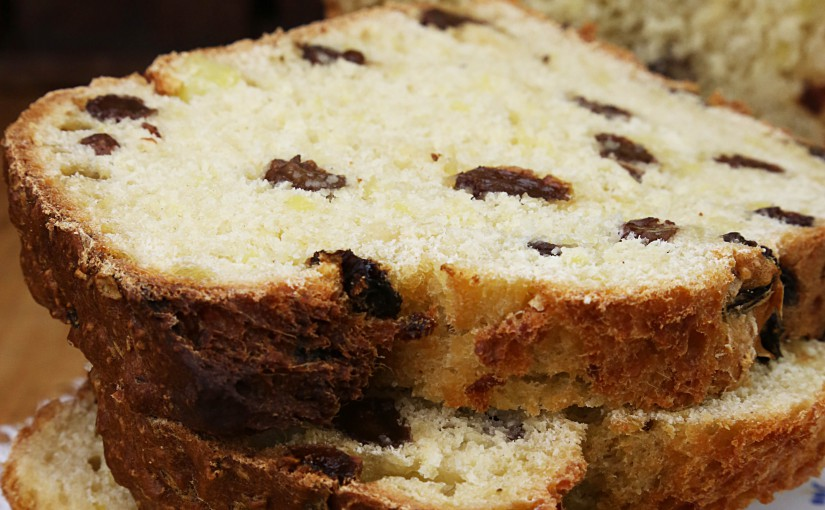 Küchenklassiker – Pickert, Pudding, Pumpernickel