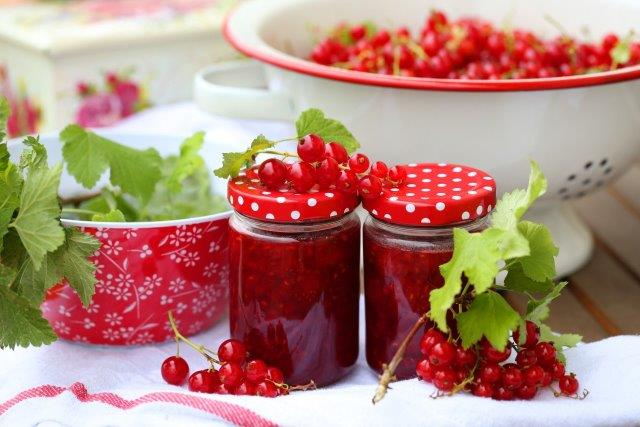 Marmeladen-Liebe